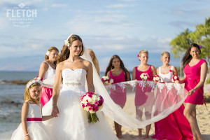 wedding, four seasonswedding, mauna kea